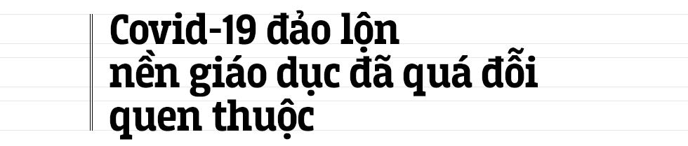 Kỳ nghỉ Tết dài nhất lịch sử của ngành Giáo dục Việt Nam - Ảnh 3.