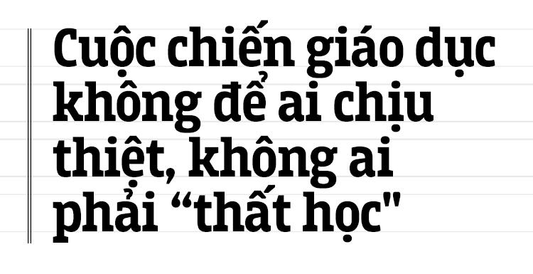 """""""Kỳ nghỉ Tết"""" dài nhất lịch sử của học sinh, sinh viên Việt Nam: Đây là lúc để chúng ta cùng thay đổi và tiến lên - ảnh 10"""