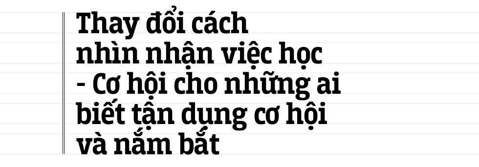 Kỳ nghỉ Tết dài nhất lịch sử của ngành Giáo dục Việt Nam - Ảnh 11.