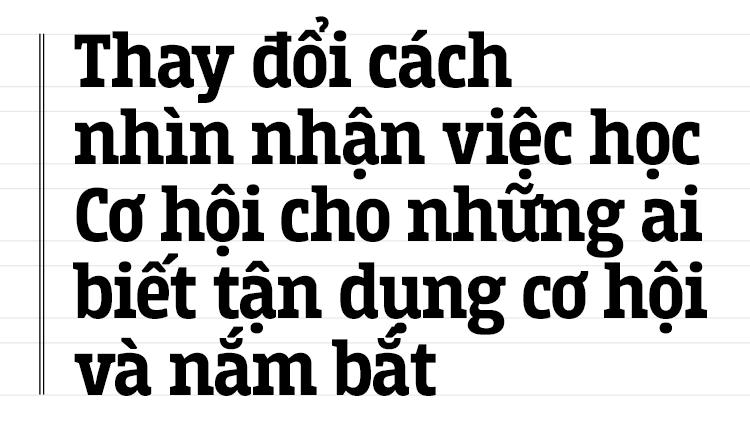 """""""Kỳ nghỉ Tết"""" dài nhất lịch sử của học sinh, sinh viên Việt Nam: Đây là lúc để chúng ta cùng thay đổi và tiến lên - ảnh 17"""