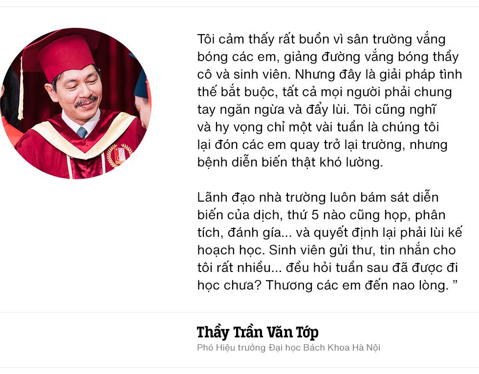 Kỳ nghỉ Tết dài nhất lịch sử của ngành Giáo dục Việt Nam - Ảnh 6.