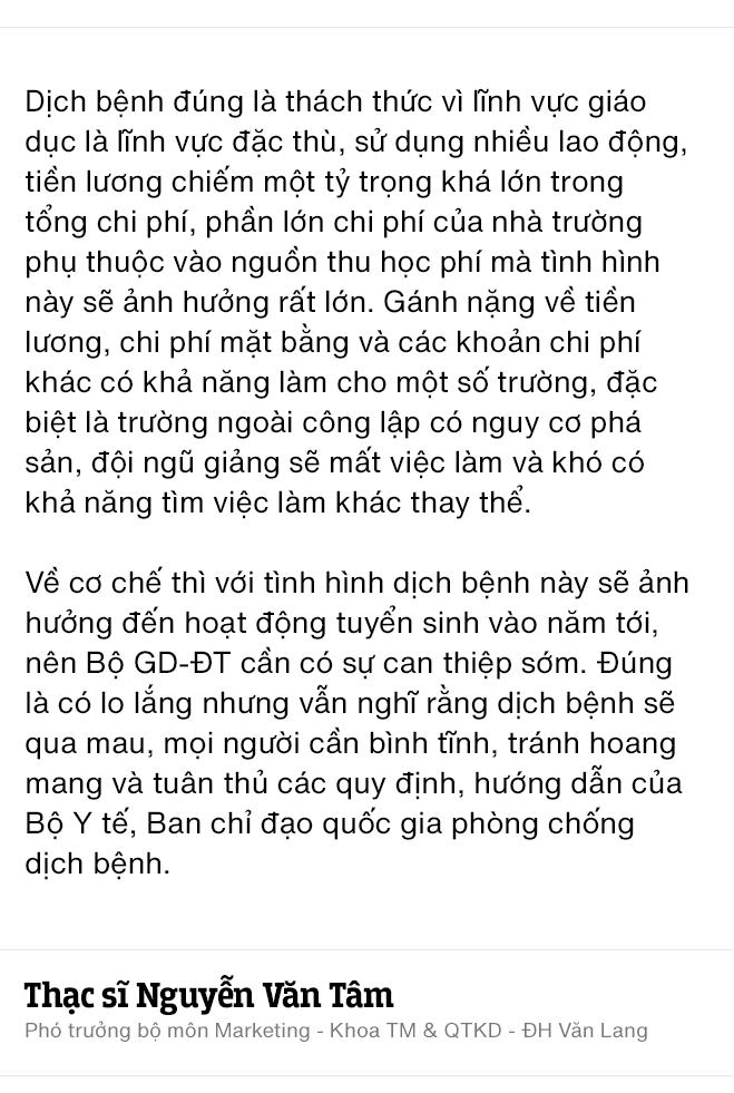 Kỳ nghỉ Tết dài nhất lịch sử của ngành Giáo dục Việt Nam - Ảnh 10.