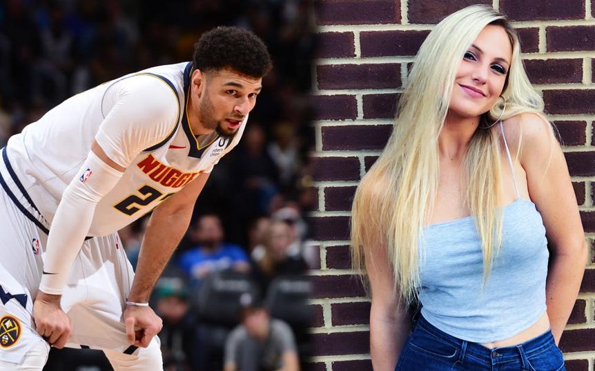 Hớ hênh để mất tài khoản Instagram, sao bóng rổ cùng bạn gái xinh đẹp bị lộ clip nóng