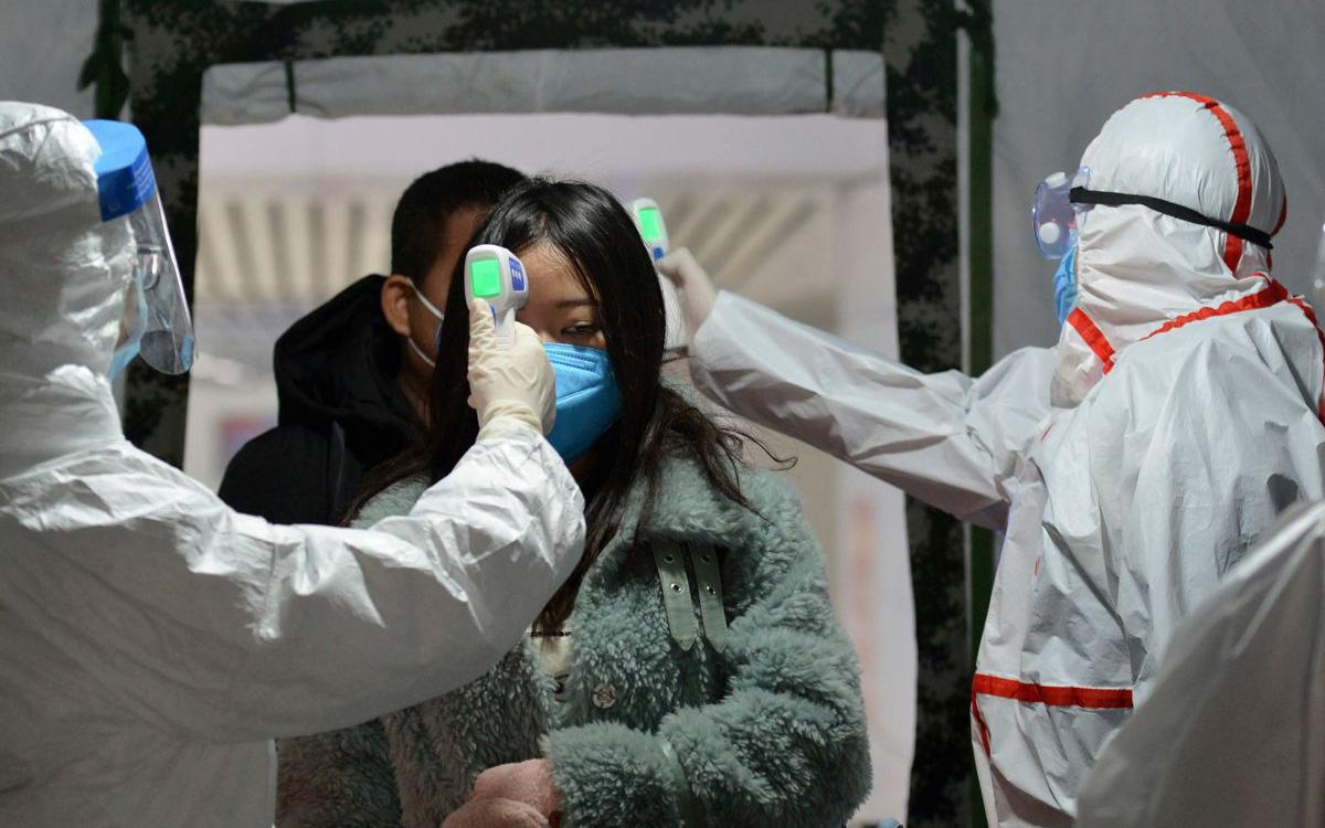 Những khả năng lây lan nhanh của COVID-19: Người không có triệu chứng bệnh vẫn có thể phát tán virus