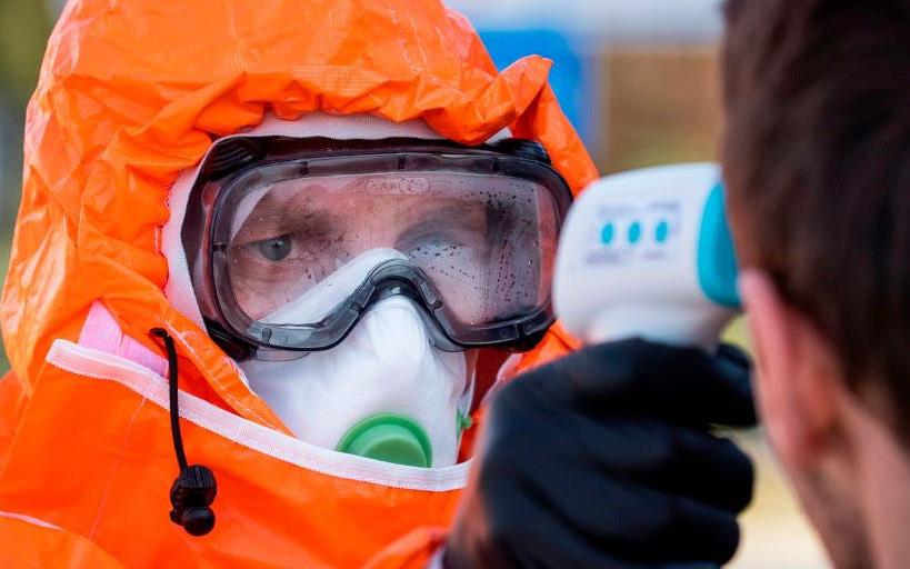 Italy: 5.476 người tử vong vì nhiễm Covid-19, tăng thêm 651 người vào chủ nhật (22/3)