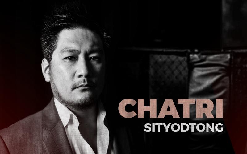 """Chuyện chưa kể về ông trùm của làng võ thế giới Chatri Sityodtong: Cậu """"ấm"""" phải đi lên từ hai bàn tay trắng và dấu ấn mang tên ONE Championship"""