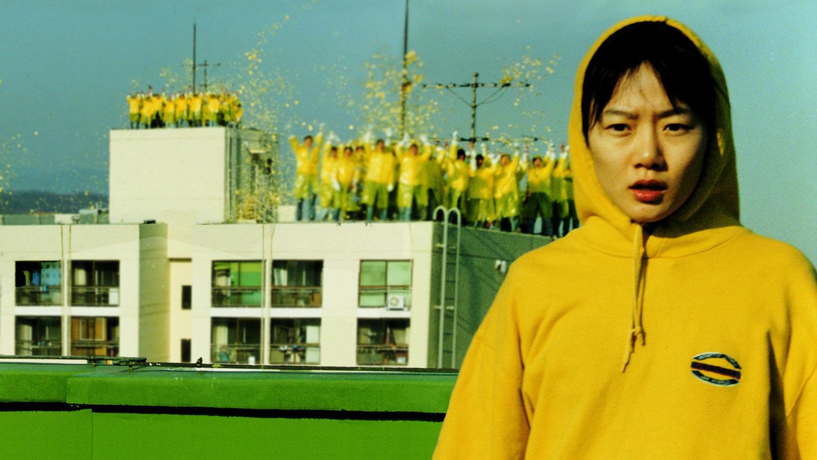 Nữ hoàng cảnh nóng' Bae Doona: Chuyên trị phim 18+ nhưng không 'tục'