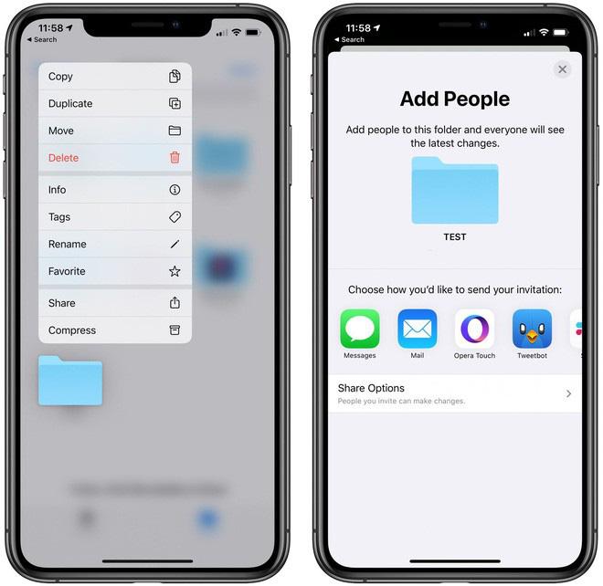 iOS 13.4 ra mắt: Đây là những lý do mà bạn sẽ muốn nâng cấp iPhone của mình! - ảnh 2