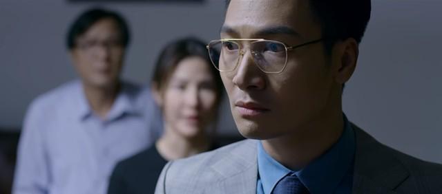Tình Yêu Và Tham Vọng: Drama thương trường căng đét từ tập 1 nhưng diễn xuất phải chờ thêm cho rõ - ảnh 8