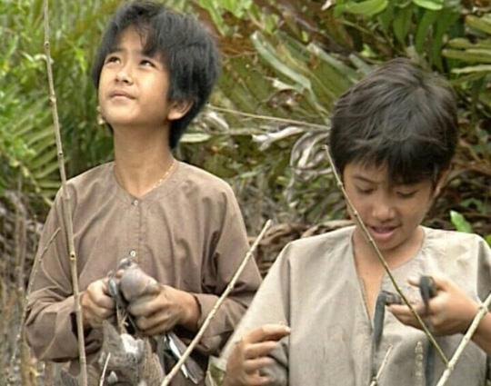 17 phim Việt vang bóng một thời xứng đáng được xem lại trong mùa toàn dân ở nhà - ảnh 2