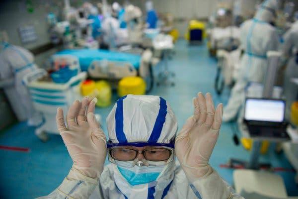 Báo cáo của nghiên cứu sinh người Việt về Covid-19 được đăng tải trên tạp chí khoa học quốc tế có gì? - ảnh 2