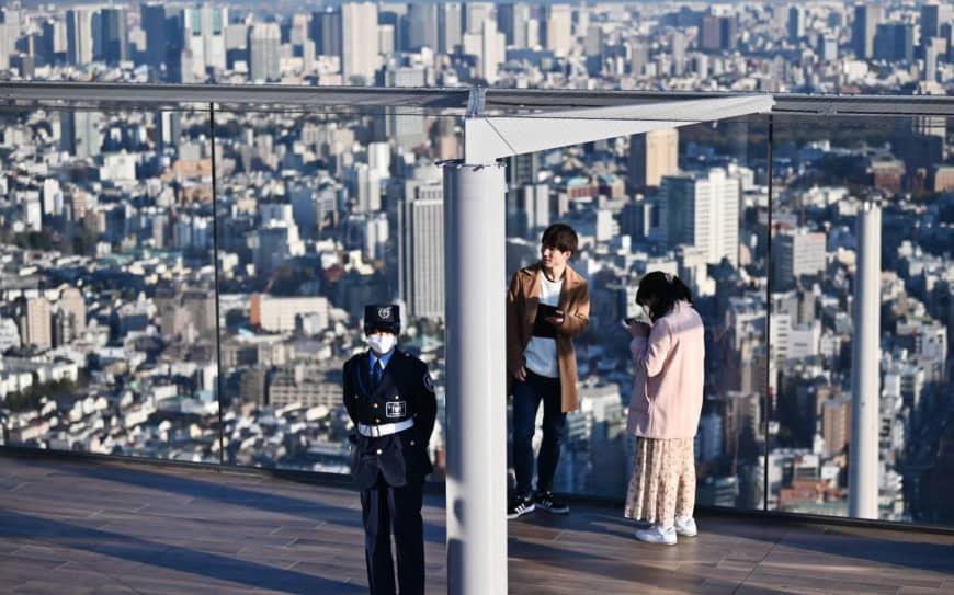 Nhật Bản có hơn 1300 người nhiễm Covid-19 trên đất liền, Tokyo trở thành tâm dịch mới