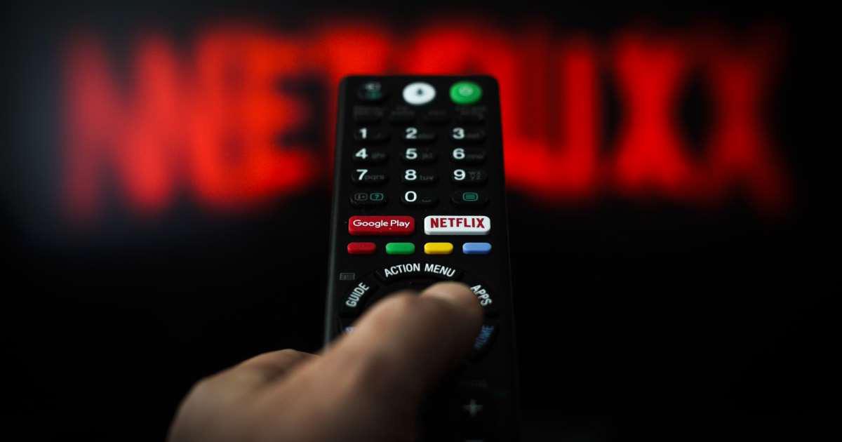 Netflix sập web giữa đêm, phải chăng do lượng người truy cập quá lớn trong mùa dịch? - Ảnh 3.