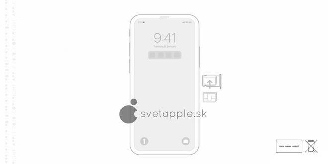 iPhone 12 Pro không có tai thỏ: Tiết lộ từ đoạn mã iOS 14 chưa ra mắt của Apple - ảnh 1