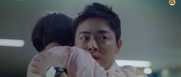 Hospital Playlist tập 3 hết tấu hài lại rút cạn nước mắt nhờ Jo Jung Suk, trở thành phim đài tVN đáng xem nhất lúc này! - ảnh 8