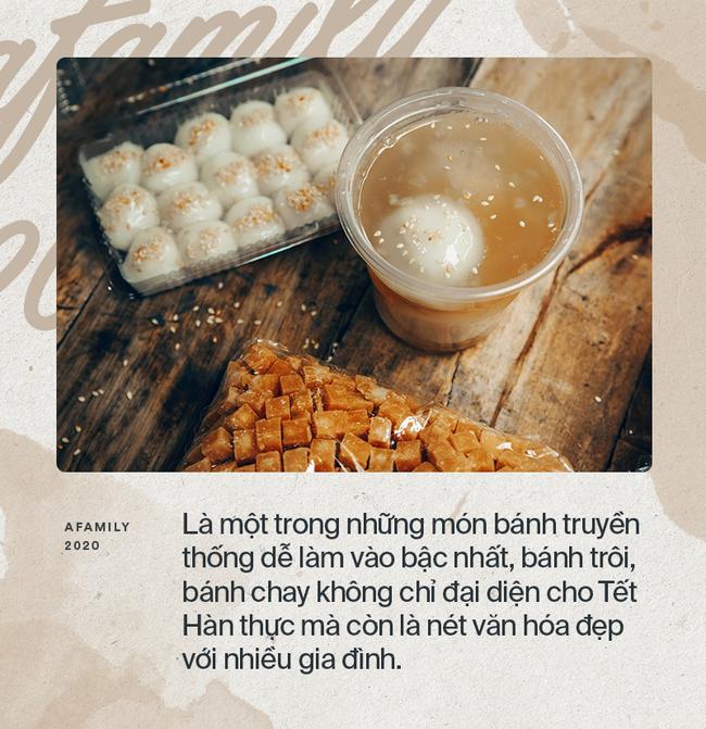 Bánh trôi, bánh chay - món quà dân dã gói trọn hương vị tháng Ba - Ảnh 8.