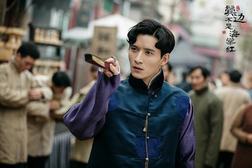 Dàn cast Bên Tóc Mai Không Phải Hải Đường Hồng: Nhìn đâu cũng thấy người quen, Vu Chính chọn mặt khéo thật - Ảnh 17.