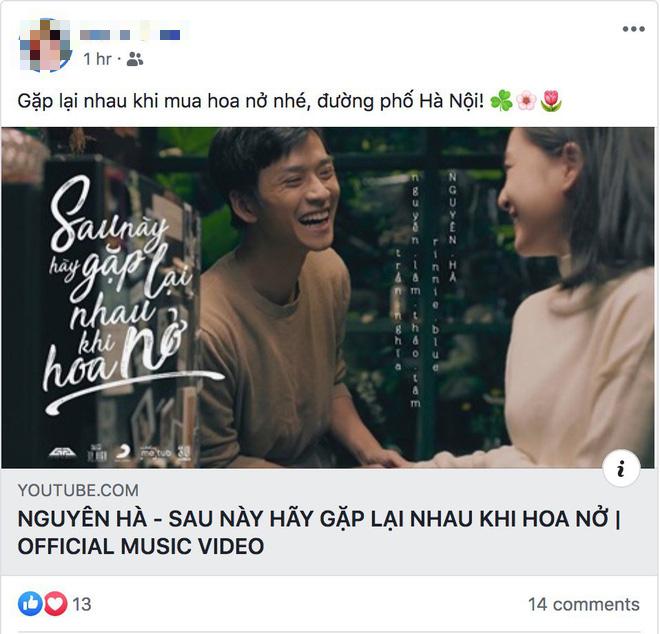 Fan Mắt Biếc mừng rơn khi Ngạn và Hồng có kết đẹp trong MV của Nguyên Hà nhưng chuyện tình mùa dịch mới được nhắc tới nhiều nhất! - ảnh 5