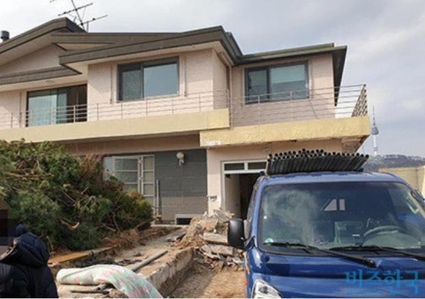Phá bỏ nhà tân hôn, Song Joong Ki tậu căn hộ siêu sang hơn 67 tỷ ở Hawaii, nhưng với mục đích gì? - ảnh 1