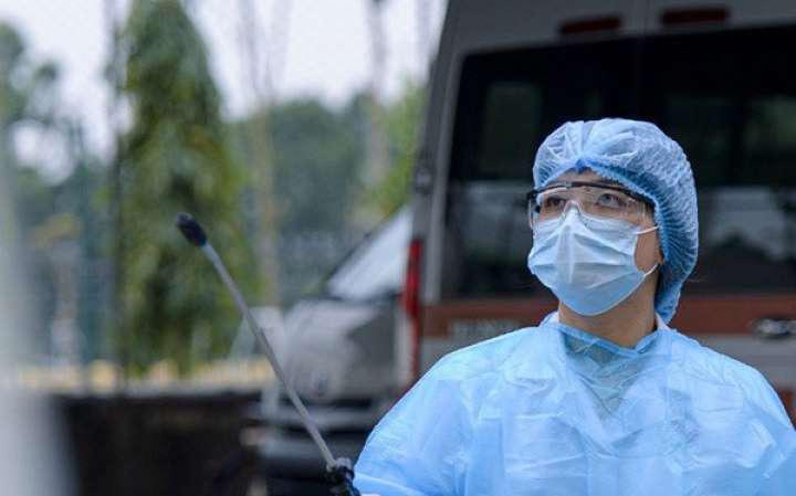 Bộ Y tế kêu gọi tất cả những ai từng đến BV Bạch Mai từ ngày 12/3 thực hiện ngay các biện pháp sau để phòng chống Covid-19