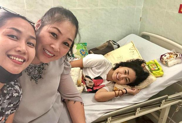 Ốc Thanh Vân chính thức lên tiếng sau khi Mai Phương qua đời: Đứng không vững lúc hay tin, hé lộ thông tin hiếm về tang lễ - ảnh 2