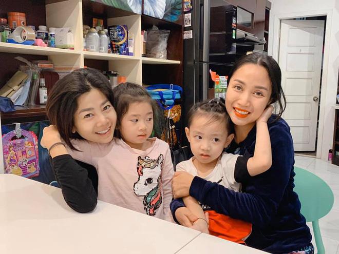 Ốc Thanh Vân chính thức lên tiếng sau khi Mai Phương qua đời: Đứng không vững lúc hay tin, hé lộ thông tin hiếm về tang lễ - ảnh 4