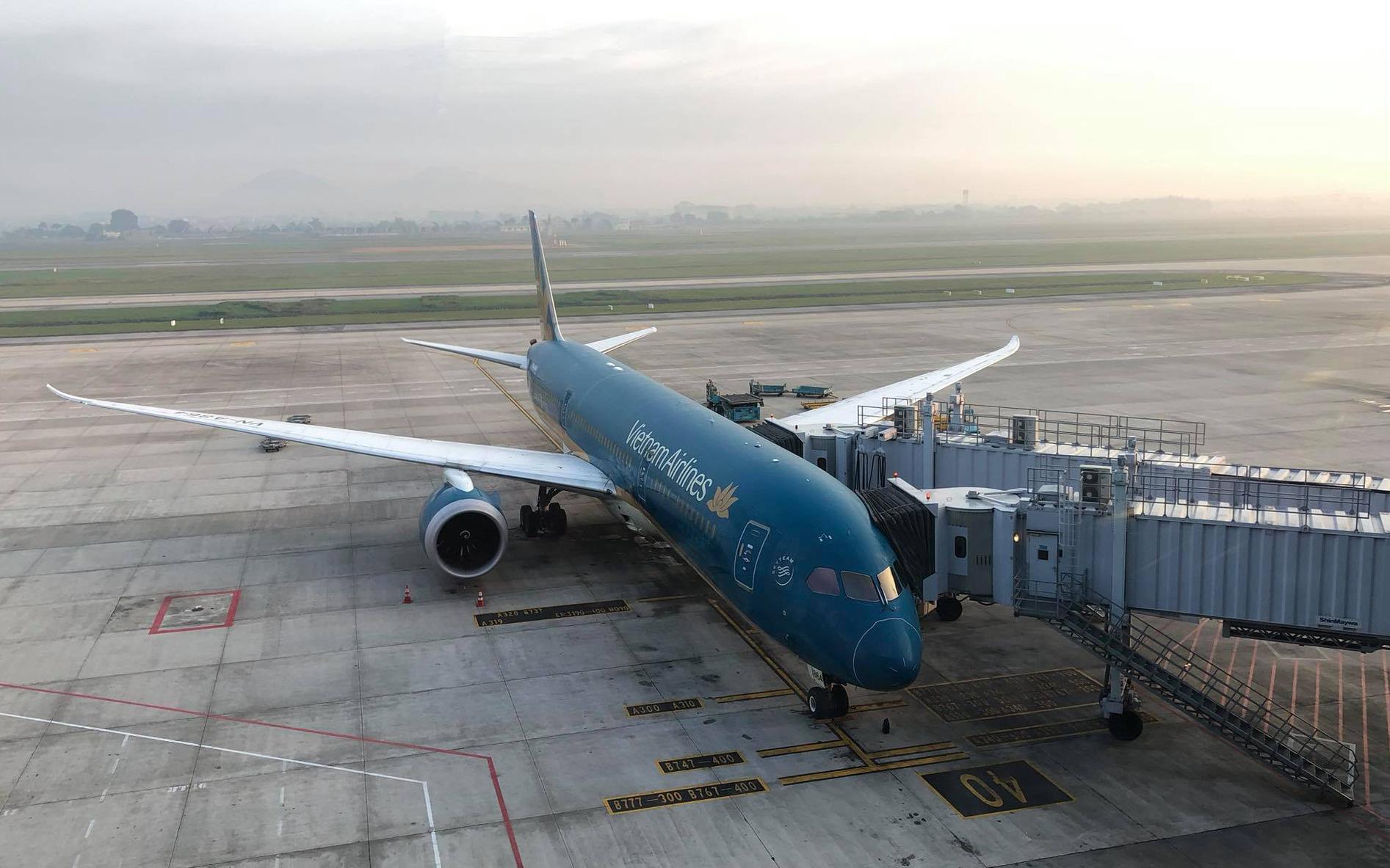 Từ 30/3 đến hết 15/4: Các hãng hàng không chỉ được bay 1 chuyến khứ hồi Hà Nội-TP.HCM mỗi ngày