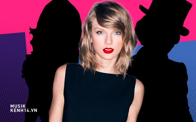 """Vượt Lady Gaga, Taylor Swift thu về hơn 925 triệu USD từ tour diễn 20 năm qua, khủng đấy nhưng vẫn còn kém 3 """"bà hoàng"""" sừng sỏ"""