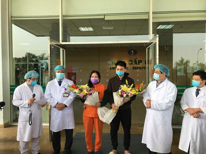 PGS.TS Nguyễn Huy Nga giải đáp về trường hợp tái nhiễm sau khi đã xét nghiệm âm tính Covid-19 - Ảnh 2.