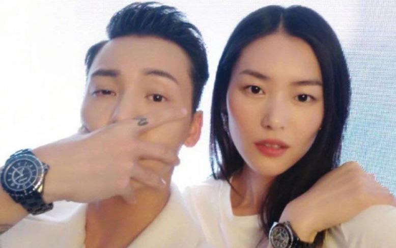 """Rầm rộ tin Trần Vỹ Đình bị """"bắt quả tang"""" hẹn hò Liu Wen, thêm cặp trai xinh gái đẹp không ai ngờ khiến Weibo dậy sóng"""