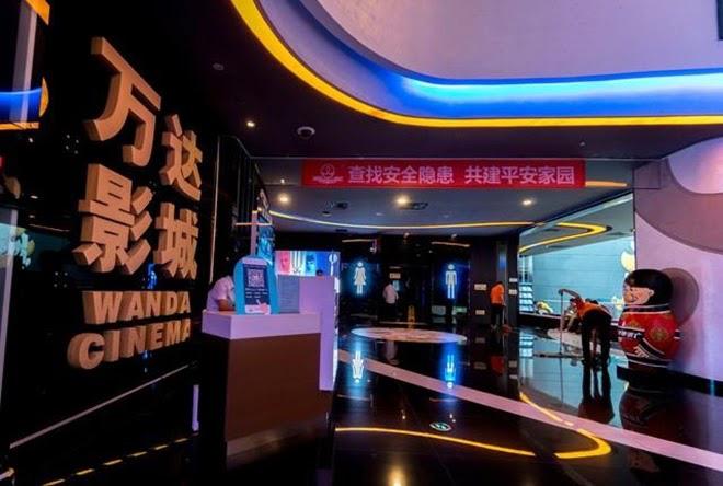 Điện ảnh Trung Quốc ứng phó như thế nào trước tình trạng đóng cửa toàn rạp? - ảnh 5
