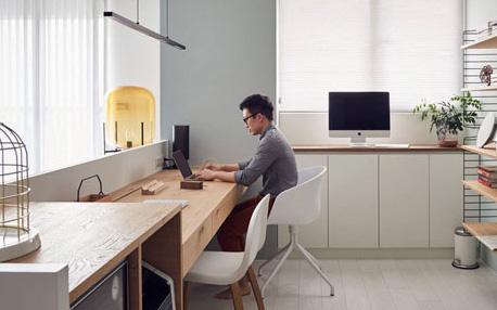 Chỉ thị của Thủ tướng về phòng, chống dịch Covid-19: Bố trí cán bộ, nhân viên công sở làm việc tại nhà, tăng cường họp trực tuyến