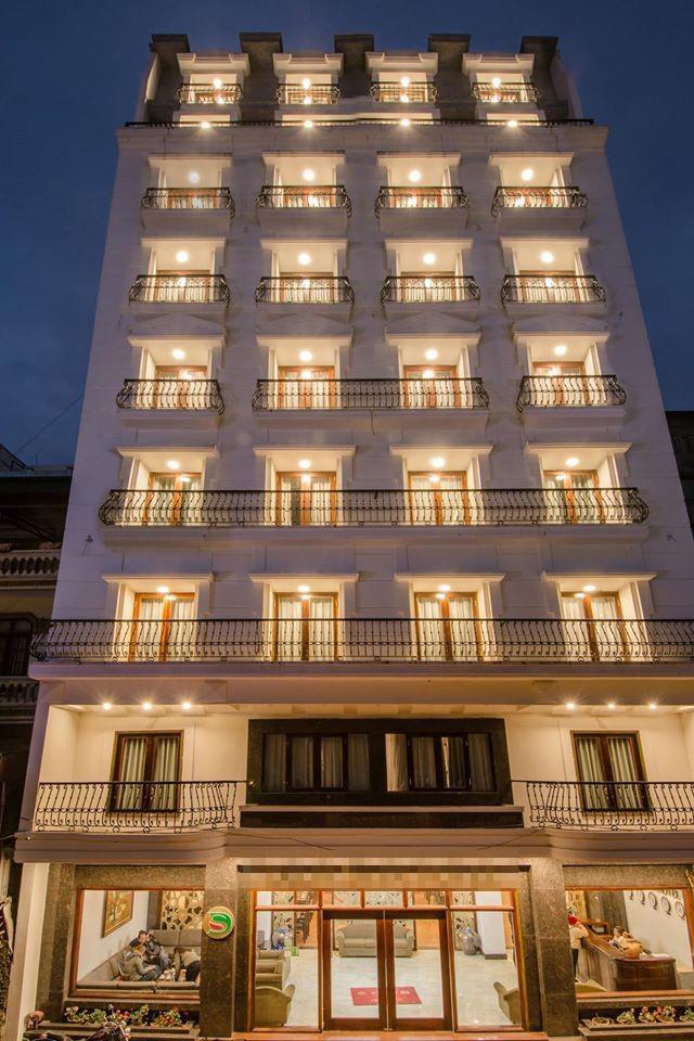 Sao Việt rao bán bất động sản vì ảnh hưởng mùa dịch: Chỉ mong thu hồi vốn, choáng nhất toà nhà nghìn tỷ của Nathan Lee - ảnh 13