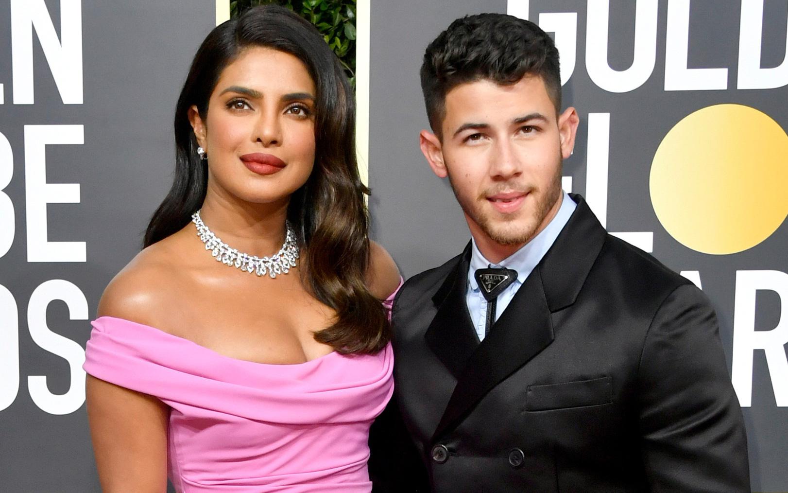 Xôn xao tin Nick Jonas và vợ Hoa hậu thế giới hơn 10 tuổi ly dị từ năm ngoái