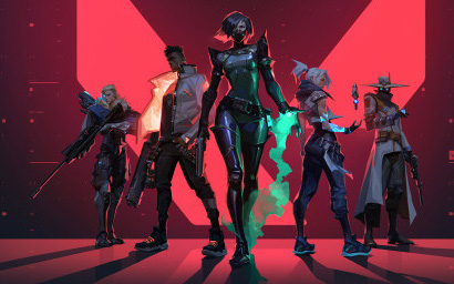 Vừa mở cửa thử nghiệm, tựa game Valorant của Riot Games đã thu hút gần 1 triệu người xem trên Twitch