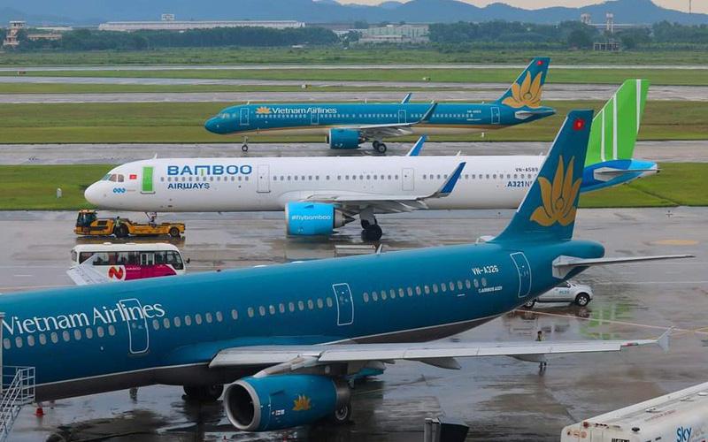 Nóng: Từ 0h ngày 1/4, dừng vận chuyển khách quốc tế tới Việt Nam