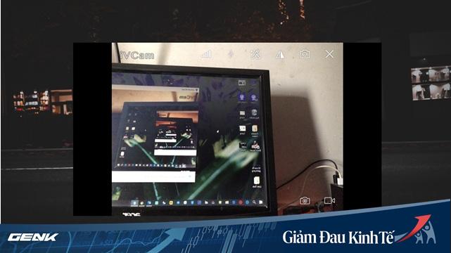 Họp trực tuyến nhưng máy tính không có webcam? Hãy tận dụng ngay chiếc smartphone của bạn - ảnh 7