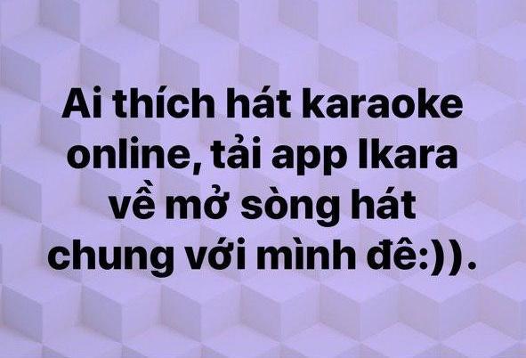 Khóc nghẹn với hàng xóm mùa dịch, cứ nhằm đúng ngọ hoặc đêm khuya là cho dàn karaoke hoạt động hết công suất - ảnh 3