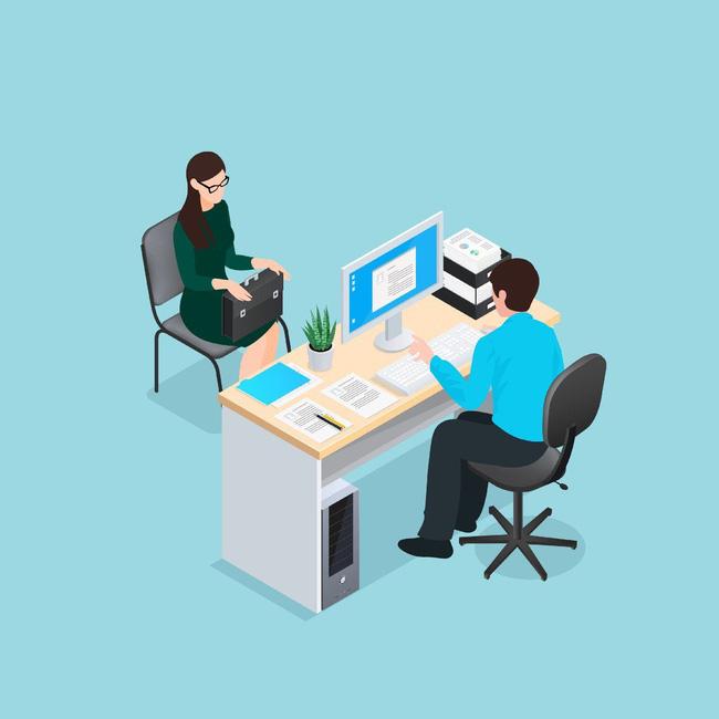 Những câu hỏi oái oăm khi phỏng vấn và cách tổ lái thông minh giúp chiếm trọn cảm tình của nhà tuyển dụng! - Ảnh 2.