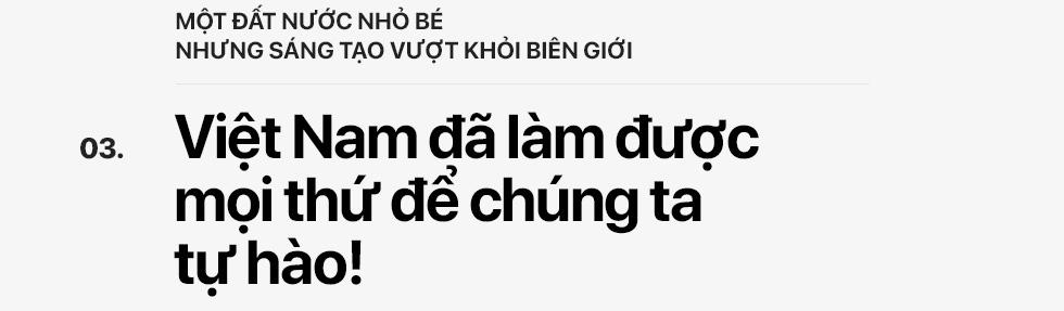 Việt Nam phủ sóng toàn thế giới giữa đại dịch corona: Từ bánh mì thanh long đến Ghen Cô Vy đều gây sốt! - Ảnh 9.