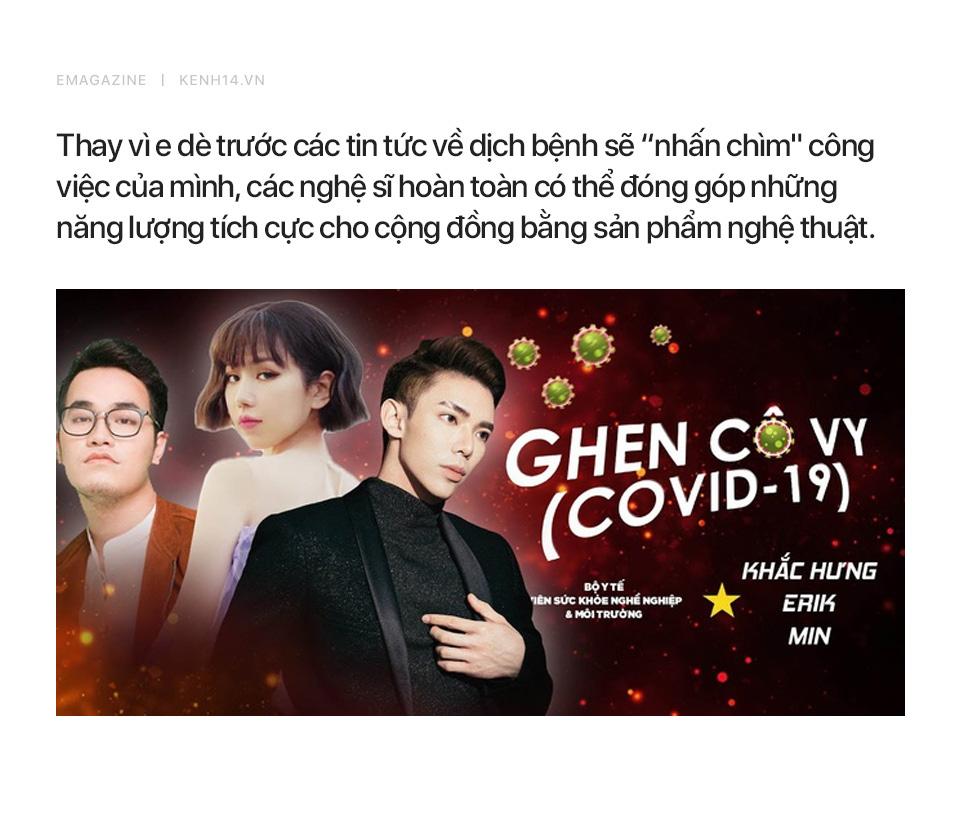 Việt Nam phủ sóng toàn thế giới giữa đại dịch corona: Từ bánh mì thanh long đến Ghen Cô Vy đều gây sốt! - Ảnh 7.