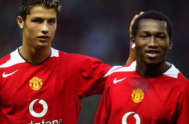 Cuộc đời thê thảm vì… không biết tiêu tiền của cựu ngôi sao MU, và là bạn thân Ronaldo - ảnh 4