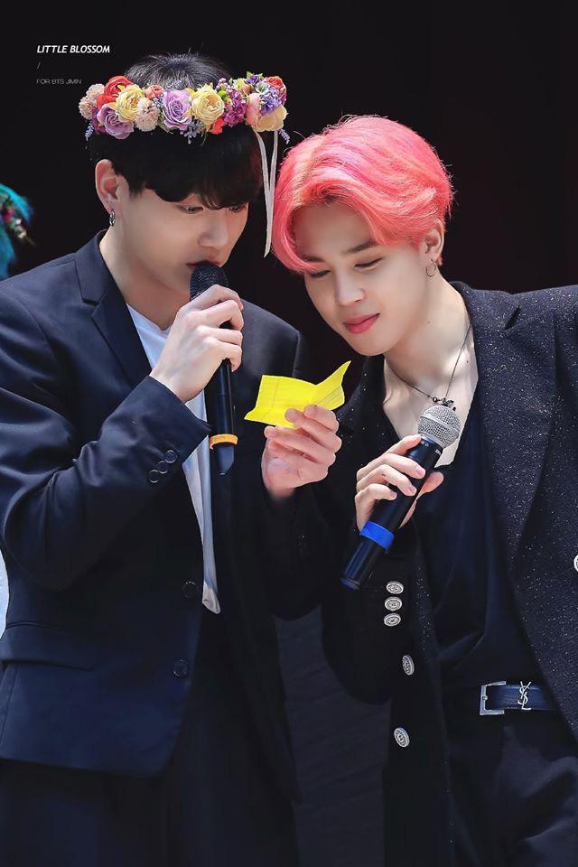 """Jimin - Jungkook (BTS) dắt tay nhau lên top trend thế giới nhờ cảnh """"giường chiếu"""" trên show thực tế: Thuyền Jikook ra khơi! - ảnh 10"""