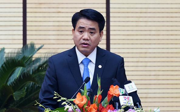 Chủ tịch TP Hà Nội: Cách ly xã hội, nếu 10% không hợp tác có thể sẽ khiến 30-60% dân số lây nhiễm