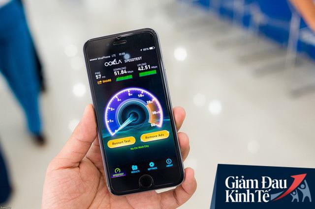 Bộ TT&TT: Nâng tốc độ tối thiểu Internet cố định 50% nhưng không tăng giá, tăng dung lượng dữ liệu data 50% nhưng không tăng cước - ảnh 2