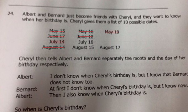 5 bài toán tưởng đơn giản nhưng gây tranh cãi, có bài khiến cô giáo bị đuổi việc vì sai cả kiến thức cơ bản - ảnh 6