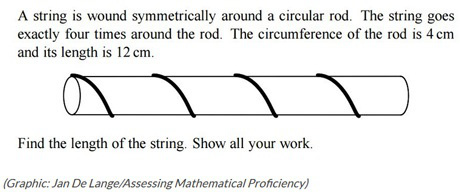 5 bài toán tưởng đơn giản nhưng gây tranh cãi, có bài khiến cô giáo bị đuổi việc vì sai cả kiến thức cơ bản - ảnh 7