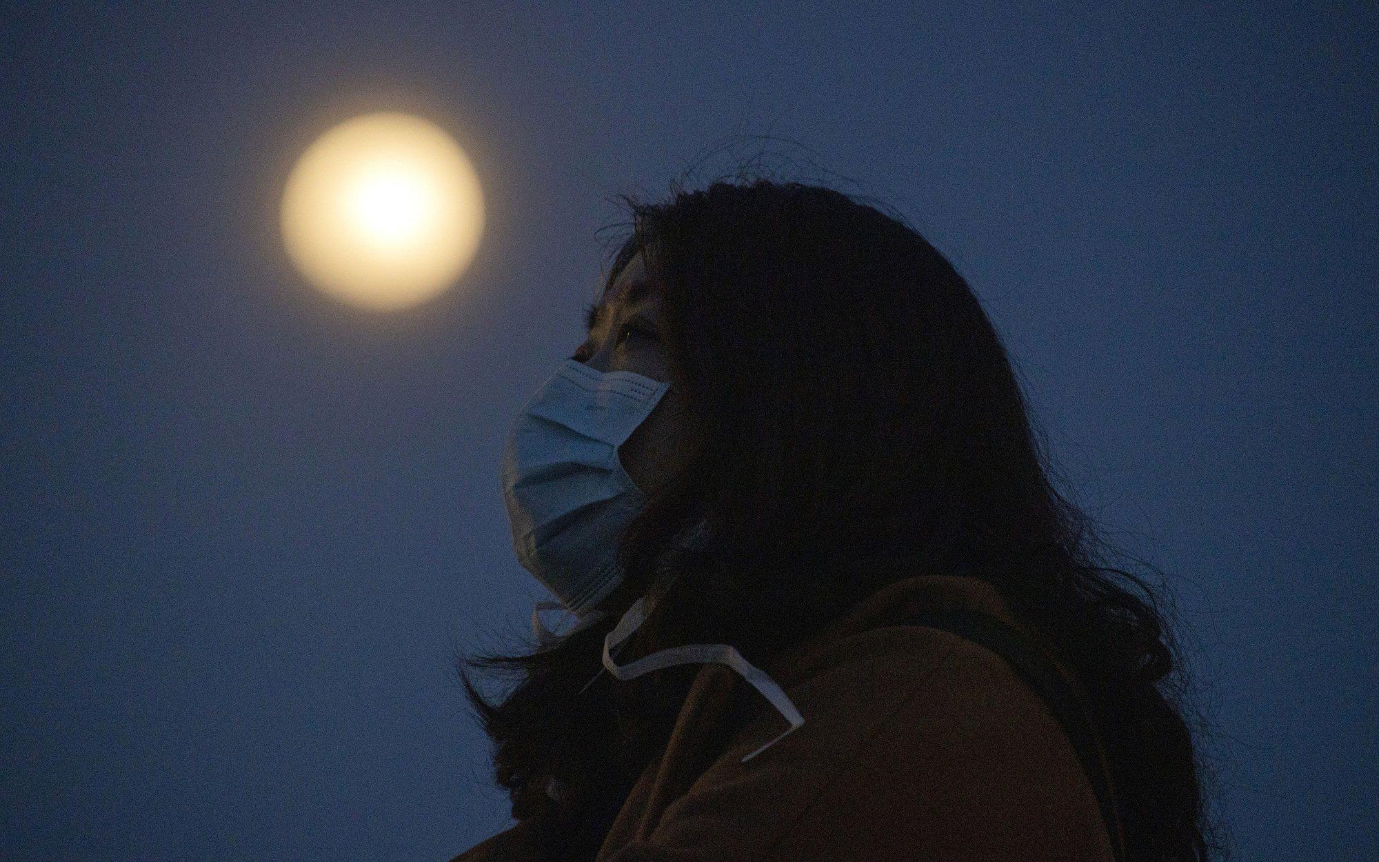 Chùm ảnh: Vũ Hán - thành phố triệu dân vừa thức dậy sau một giấc ngủ kéo dài 76 ngày do lệnh phong tỏa trong đại dịch Covid-19