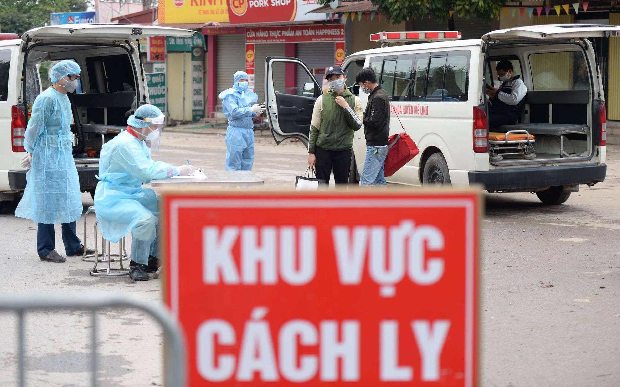 Diễn biến dịch ngày 16/4: Việt Nam ghi nhận 268 người mắc Covid-19, 3 bệnh nhân nặng phải thở máy, lọc máu