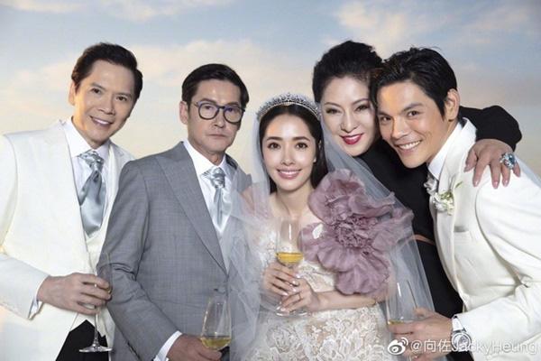 Chuyện mẹ chồng - nàng dâu giới siêu giàu Cbiz: Ming Xi bị coi như máy đẻ, Vương Diễm chẳng khác nào người làm - ảnh 13